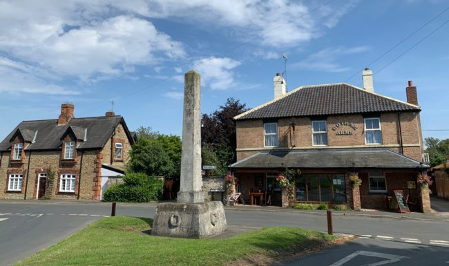 The Hotham Arms